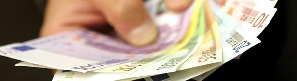 Geld is wat echt telt. Kijk voor salaris? Vind de arbeidswetgeving op Loonwijzer