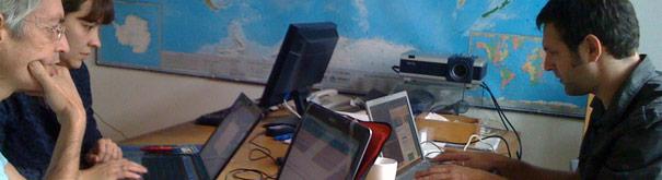 Bootcamp, arbeidsrecht, minimumloon, fatsoenlijk werk en leefbaar loon bij Loonwijzer